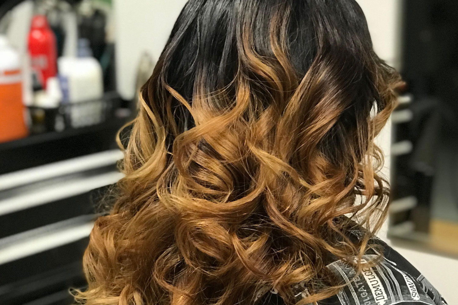 Color for Women at Diversfied Cuts